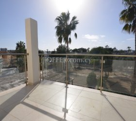 Sea-side 1 bedroom apartment in the heart of Kato Paphos