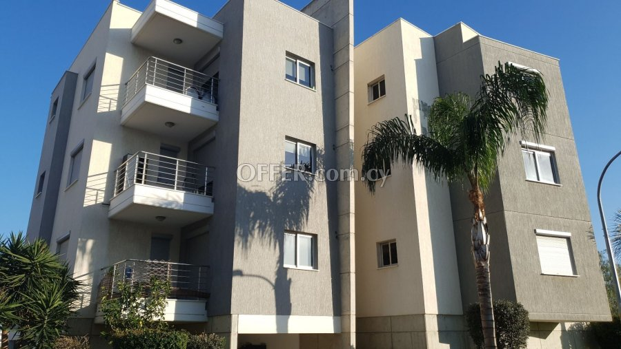 Superior spacious 3-bedroom apartment in Mesa Geitonia - 1