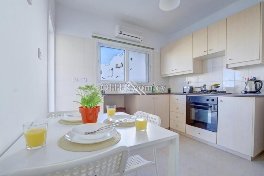 1 Bedroom Apartment For Long Term Rent ,Αyia Napa - 3