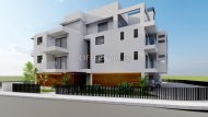 2 Bed Apartment For Sale in Lakatamia, Nicosia