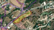 RESIDENTIAL LAND OF 6520 SQM IN PAREKKLISIA