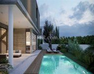 4 Bedroom Houses  In Strovolos, Nicosia