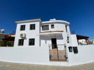 3 Bed Detached Villa For Rent in Aradippou, Larnaca