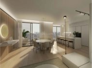 Modern, elite 4 bedroom apartment with huge terraces in Agia Zoni - 4