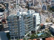 Modern, elite 4 bedroom apartment with huge terraces in Agia Zoni - 5