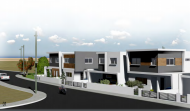 K1 - Contemporary Detached House in Lakatamia For Sale