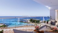 1 Bedroom Sea Front Apartment For Sale, Protaras