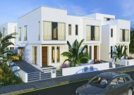 3 Bed Semi-Detached Villa For Sale in Kiti, Larnaca