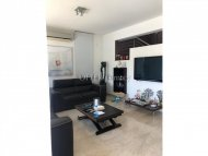 Modern and detached four bedroom house for rent in Strovolos