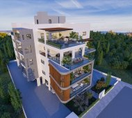 1 Bedroom Apartment For Sale, Limassol