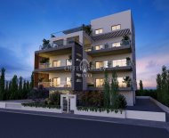 MODERN THREE BEDROOM APARTMENT IN KAPSALOS