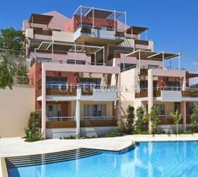 1 Bedroom Apartment in Amathusa Coastal Heights