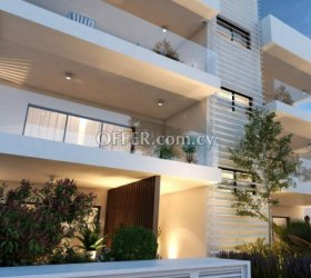 Ground floor 2 bedroom apartment in Ekali area, Limassol