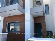 3 Bed  				Semi Detached House 			 For Rent in Agios Athanasios, Limassol