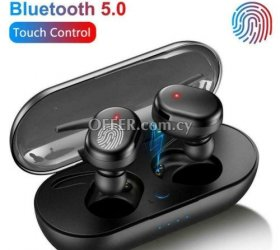 TWS Y30 Wireless Earbuds - Touch & Waterproof