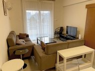 Fully Furnished One Bedroom Apartment - Heart of Limassol