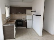 2 BEDROOM UNFURNISHED APARTMENT IN PETROU & PAVLOU AREA