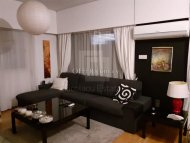 Ground floor apartment of three bedrooms in Engomi