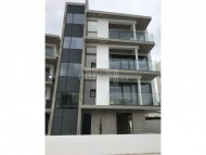 Brand new luxury two bedroom apartment in Engomi