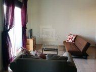 One bedroom apartment near Ag. Panteleimonas Church in Engomi