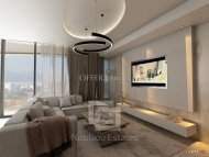 Three Bedroom Luxury Apartment In Engomi, Nicosia