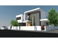 Modern house for sale in Ypsonas area of Limassol