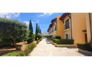 Two bedroom maisonette with communal swimming pool available for sale in Limassol tourist area