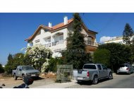 Beautiful two family semi-detached house with total five bedrooms for sale in Kapsalos