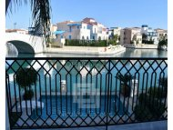 Beautiful two bedroom villa for sale in Limassol Marina