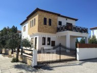 Four bedroom detached house for sale in Dekeleia area of Larnaca