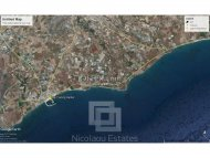 Plot For Sale in Maroni, Larnaca