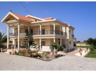 Villa for sale in Kiti area of Larnaka