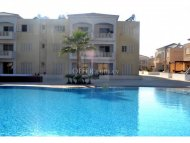 Two bedroom apartment for sale in Mandria village of Paphos area