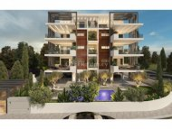 Beautiful high-end two bedroom apartment for sale in Paphos area