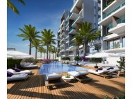 Luxurious two bedroom apartment for sale in Paphos center