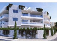 New three bedroom apartment in Peyia village