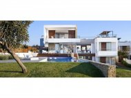 New sea front Villa for sale in Akamas Peninsula of Pafos area