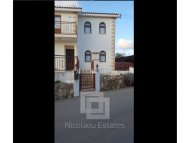 Three bedroom house for sale on the hills of Tremithousa, Paphos
