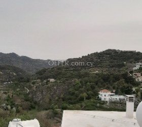Three storey house in Agros (photo 1)
