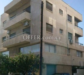 3 bedroom apartment Agia Zoni City Center
