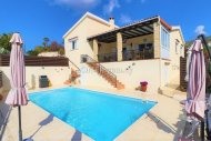 Three bedroom bungalow for sale in Peyia