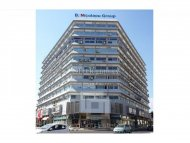 Office for sale in the business center of Limassol