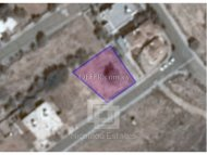 Residential plot for sale in Empa area of Paphos