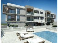 New three bedroom apartment for sale in Paralimni