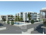 New two bedroom apartment for sale in Paralimni