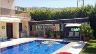7 Bed  				Detached House 			 For Rent in Asgata, Limassol