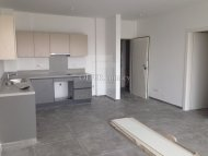Completed modern two bedroom apartment in Agios Dometios
