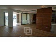 Luxurious brand new whole floor apartment in Nicosia city center