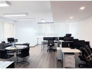 Office space for rent in Mesa Gitonia area, close to Makarios Avvenue
