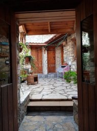 2 Bedroom Village House with its own internal courtyard in Fasoula Village